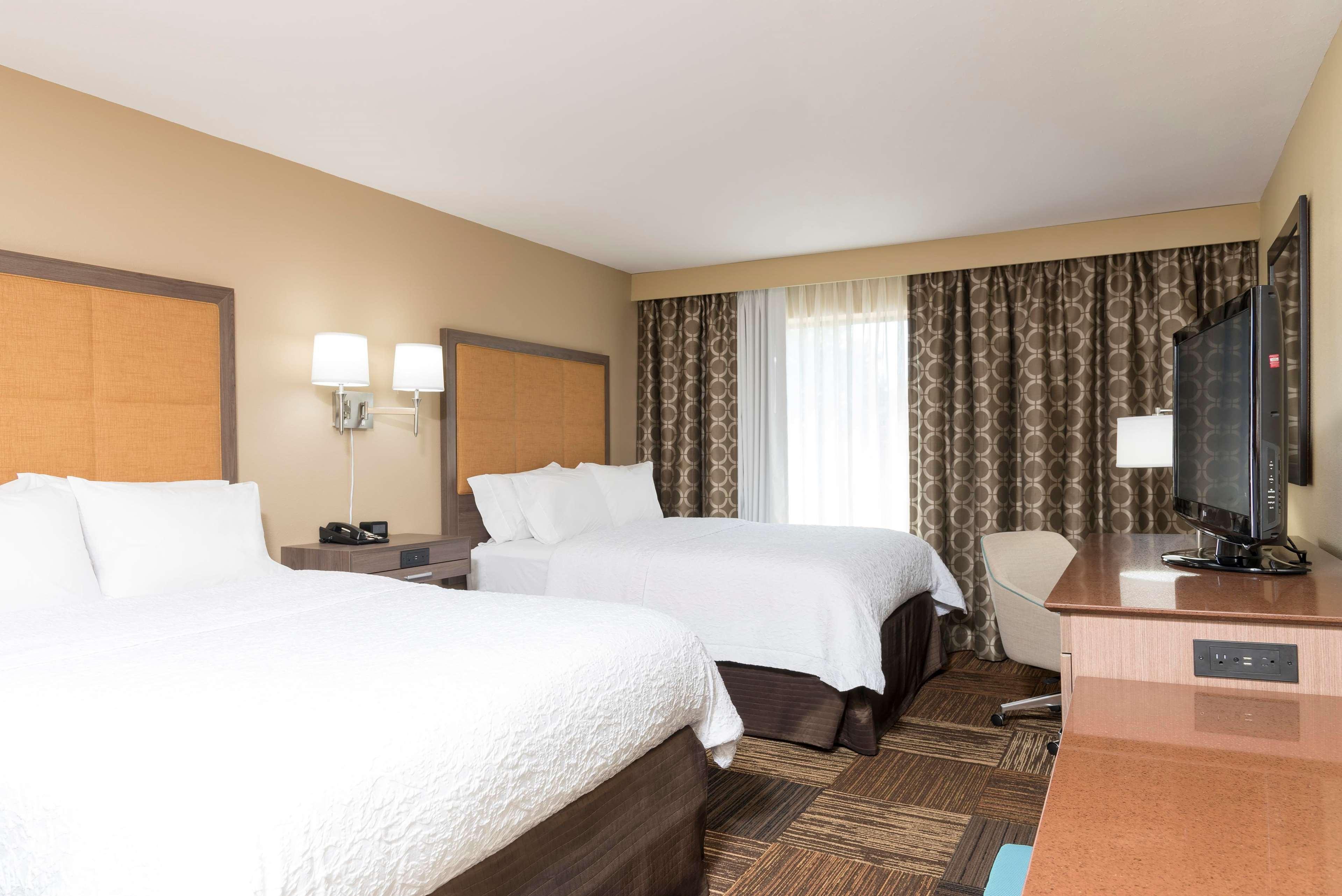 Hampton Inn & Suites Mansfield-South @ I-71 image 30