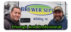 Brewer Septic & Construction Inc image 1