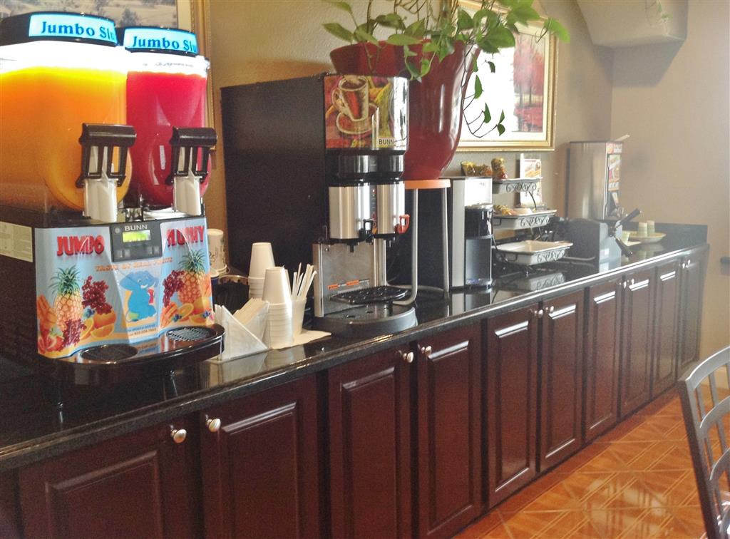 Americas Best Value Inn & Suites - Houston/Tomball Parkway image 20