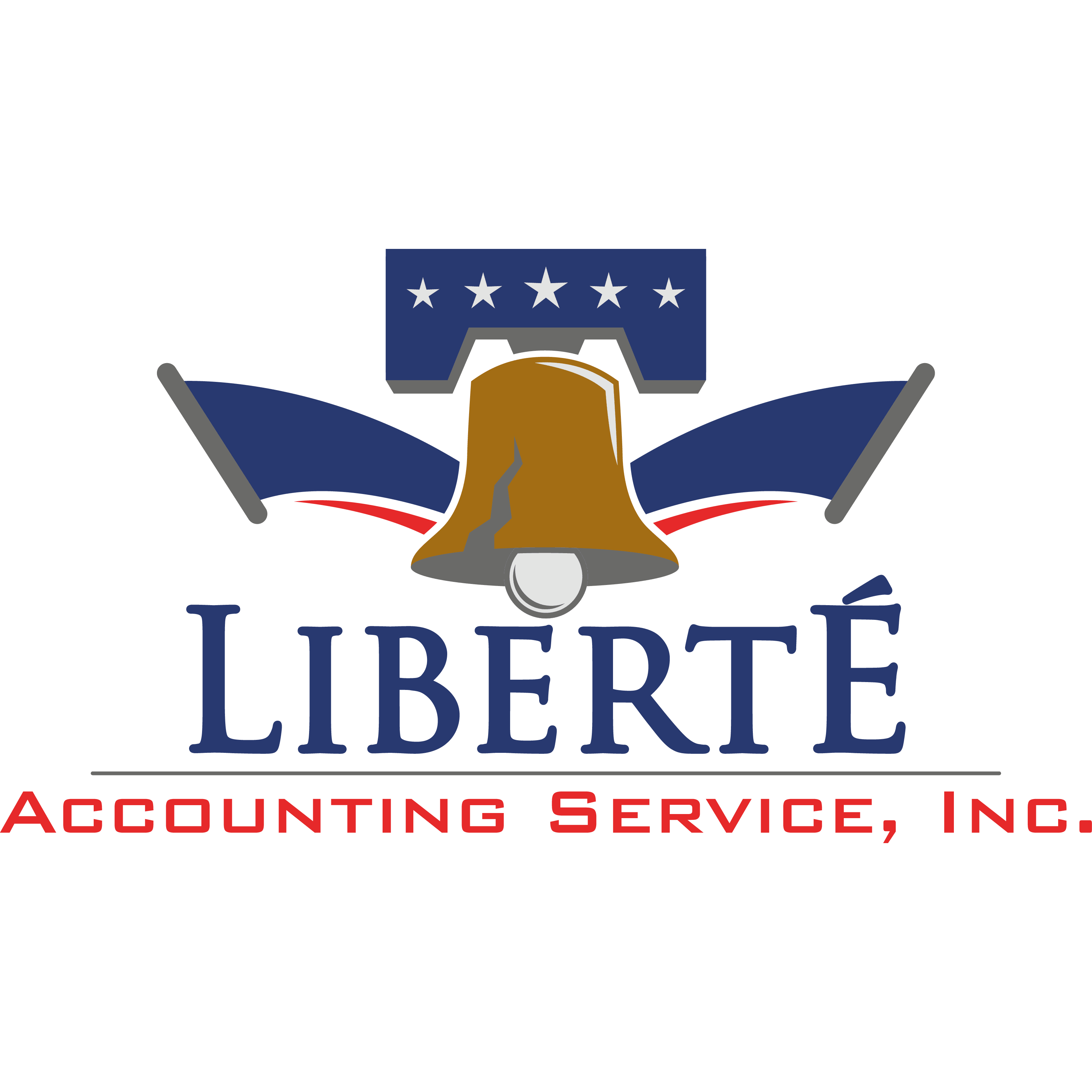 Liberté Accounting Service, Inc.