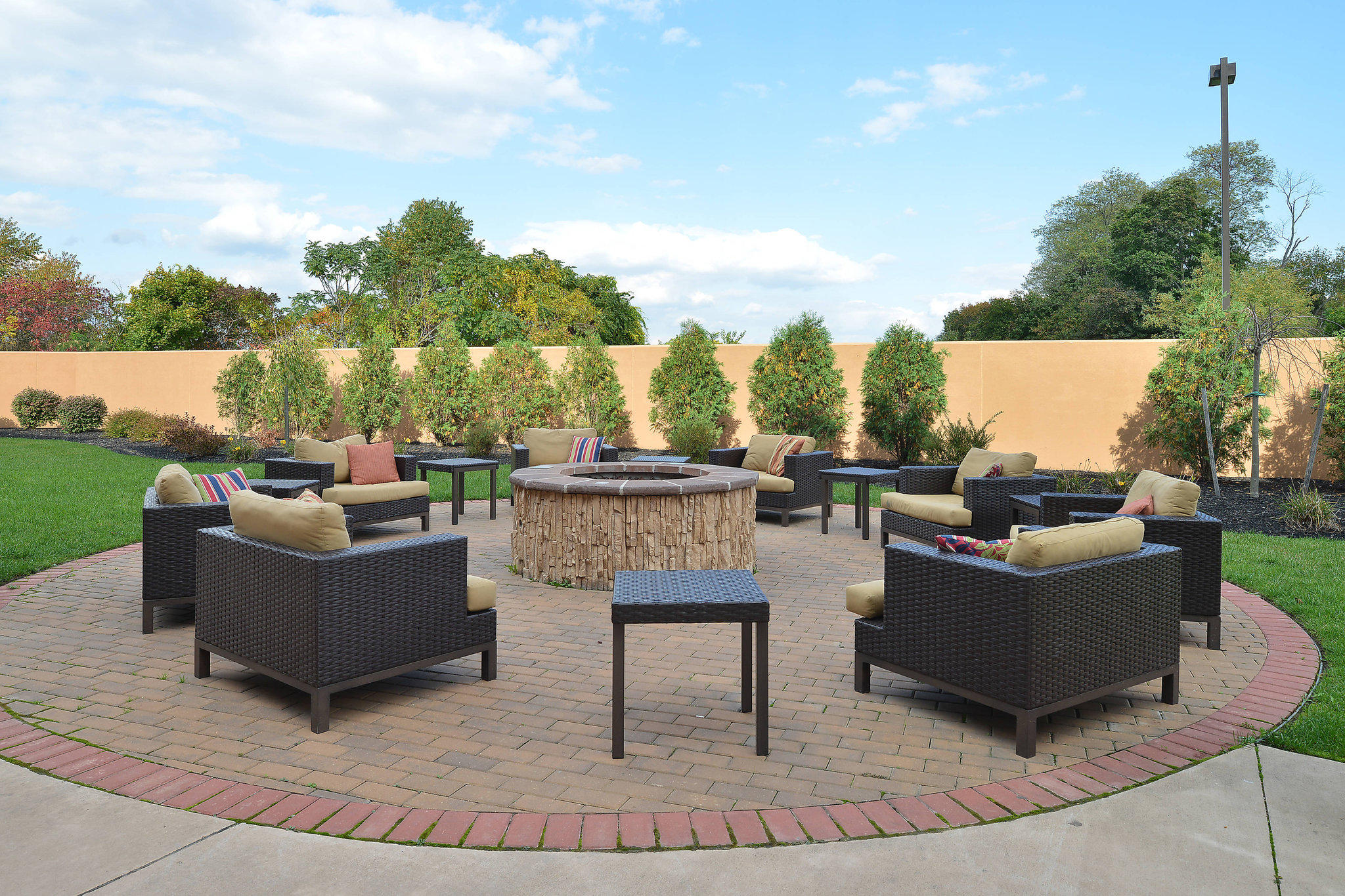 Courtyard by Marriott Burlington Mt. Holly/Westampton