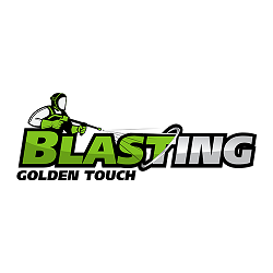 Golden Touch Blasting