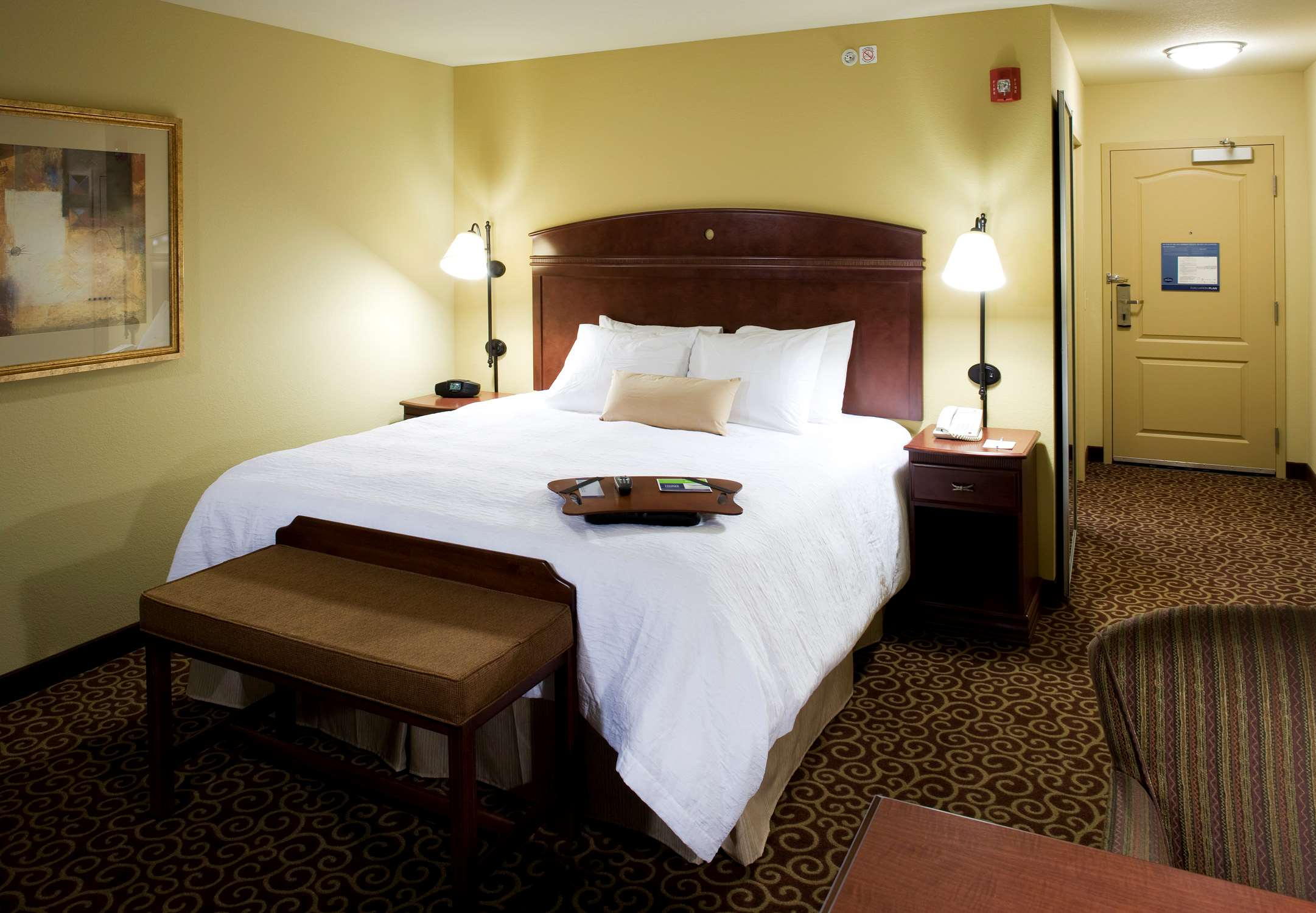 Hampton Inn & Suites Rochester-North image 21