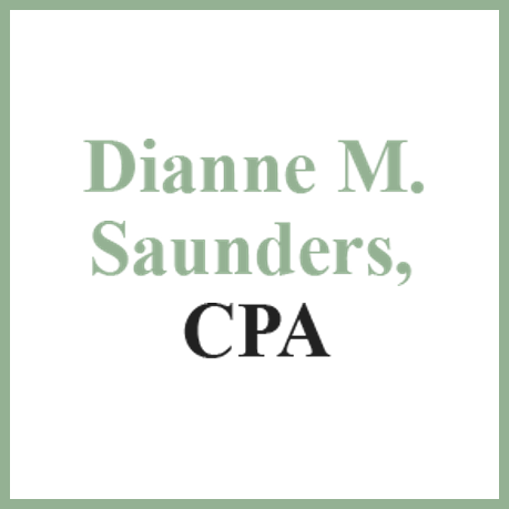 Dianne M. Saunders, CPA