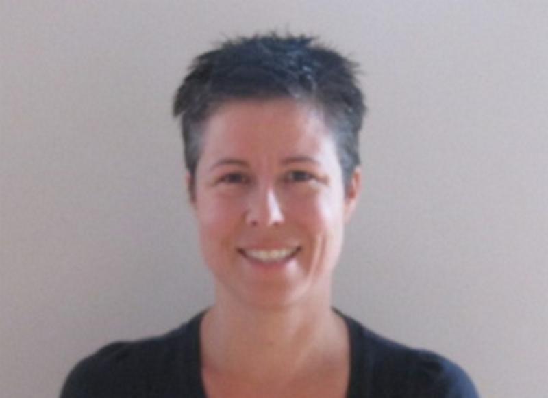 Karine Rouillard Massothérapeute