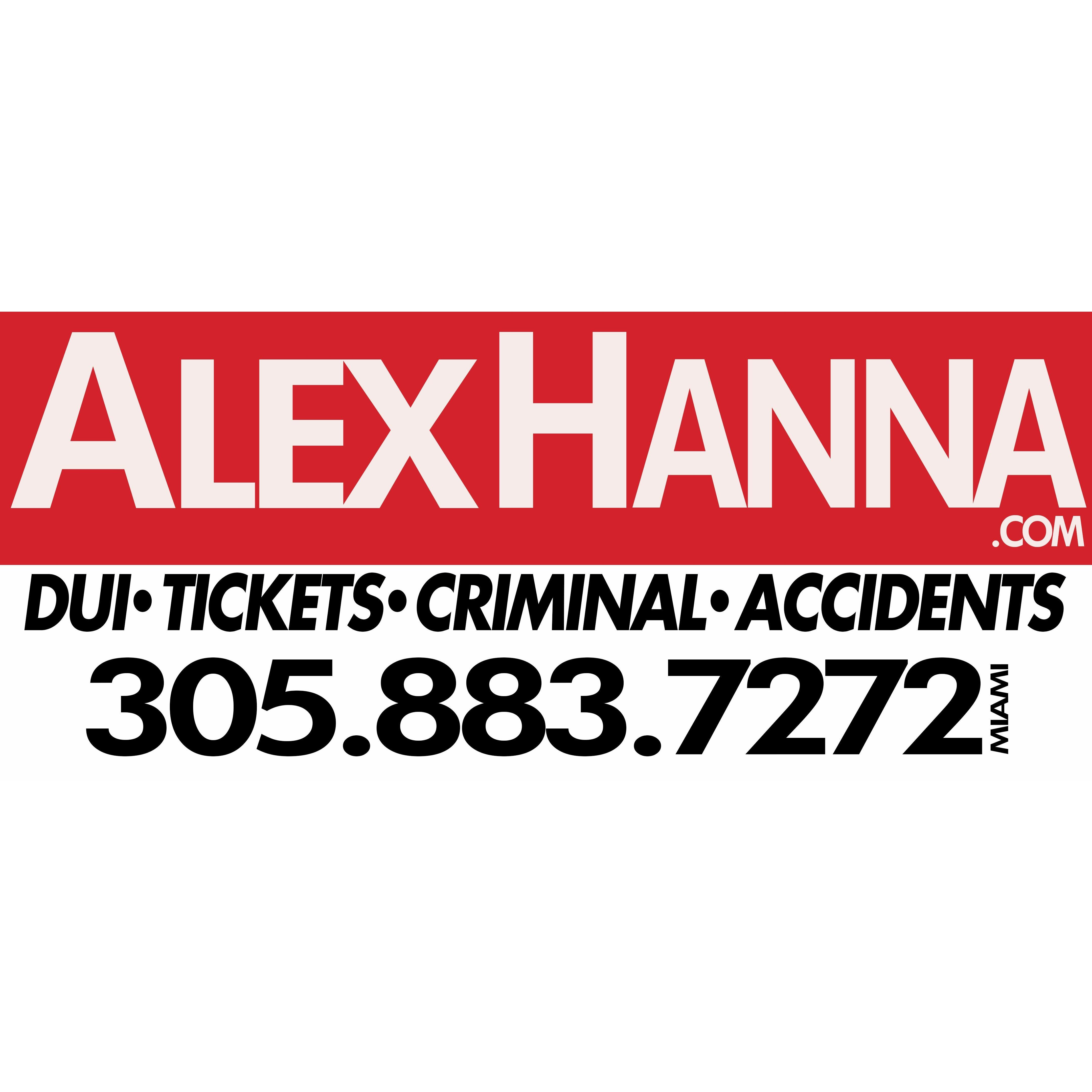 Law Offices of Alex Hanna, PA image 1