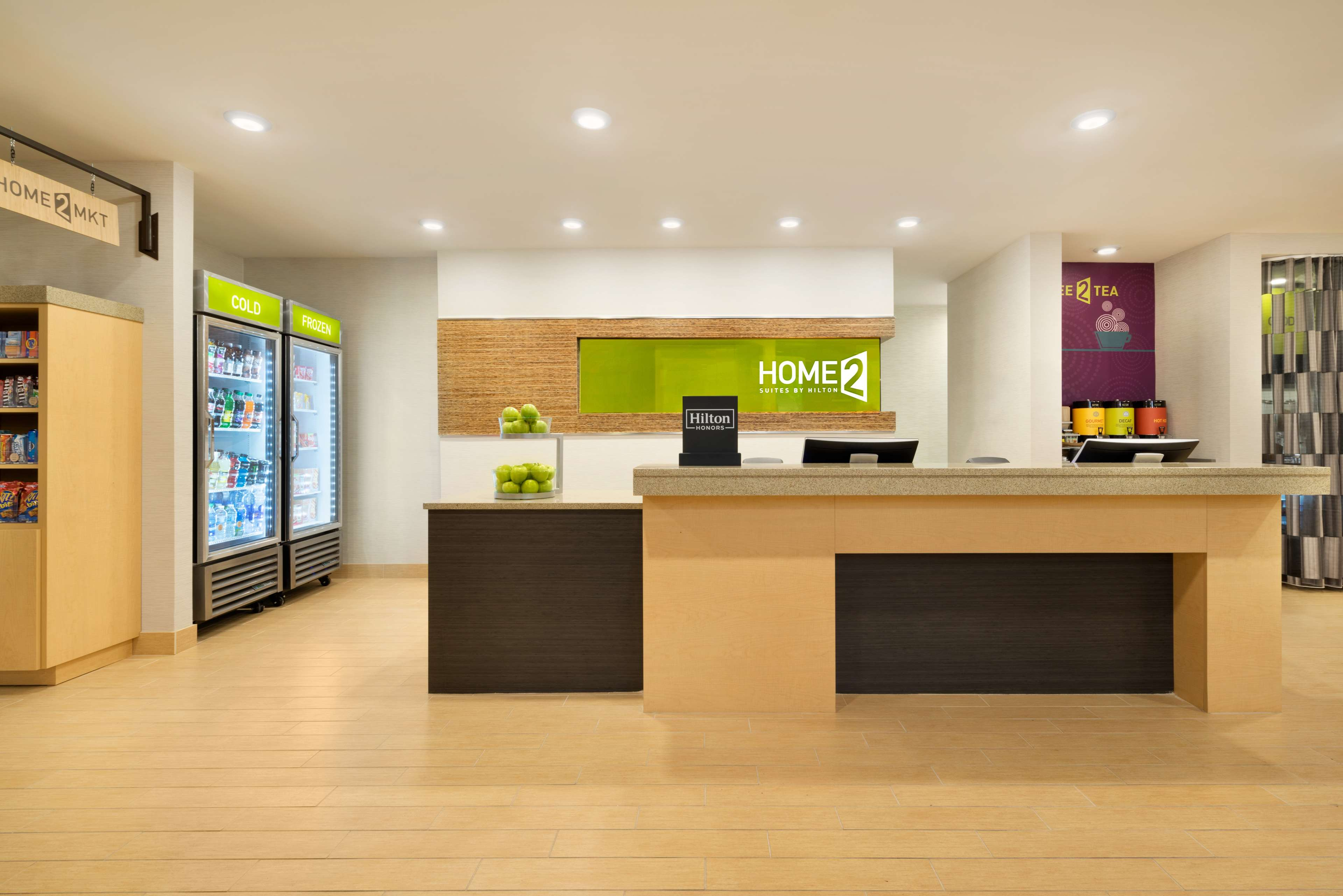 Home2 Suites by Hilton Roanoke image 5