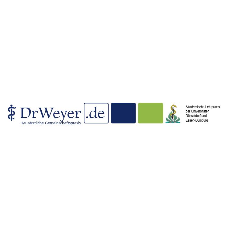 Logo von Hausärztliche Gemeinschaftspraxis Dr. Michael Weyer & Olga Erl - Fachärzte für Allgemeinmedizin