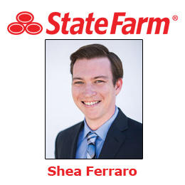 Shea Ferraro - State Farm Insurance Agent