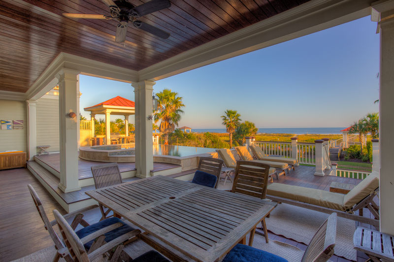 Isle of Palms Vacation Rentals by Exclusive Properties image 47