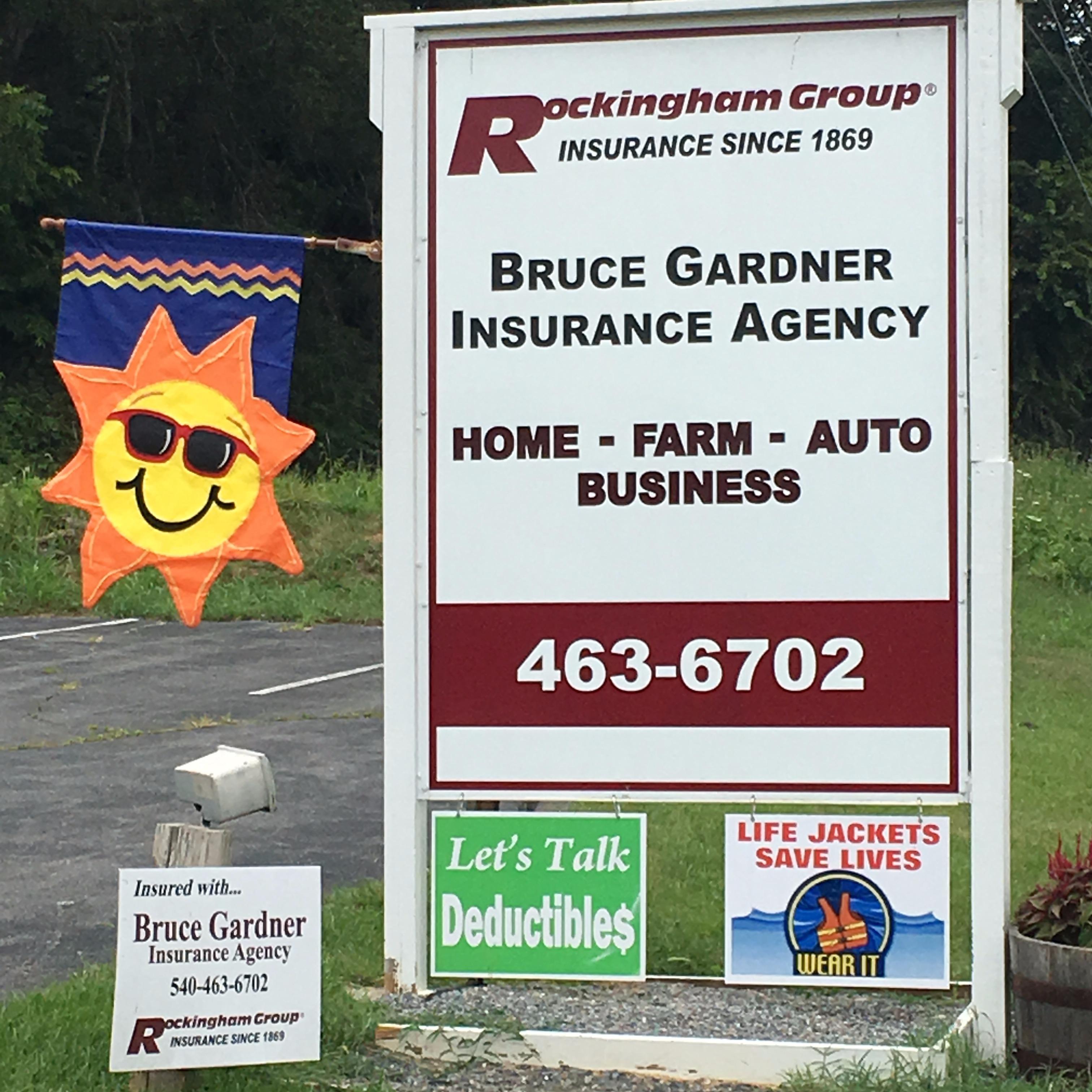 Bruce Gardner Insurance Agency