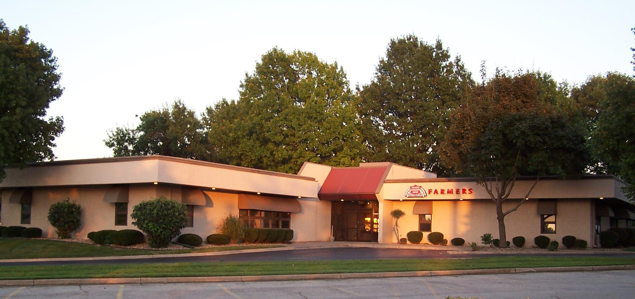 Office address: 1040 NW South Outer Rd, Blue Springs, MO 64015