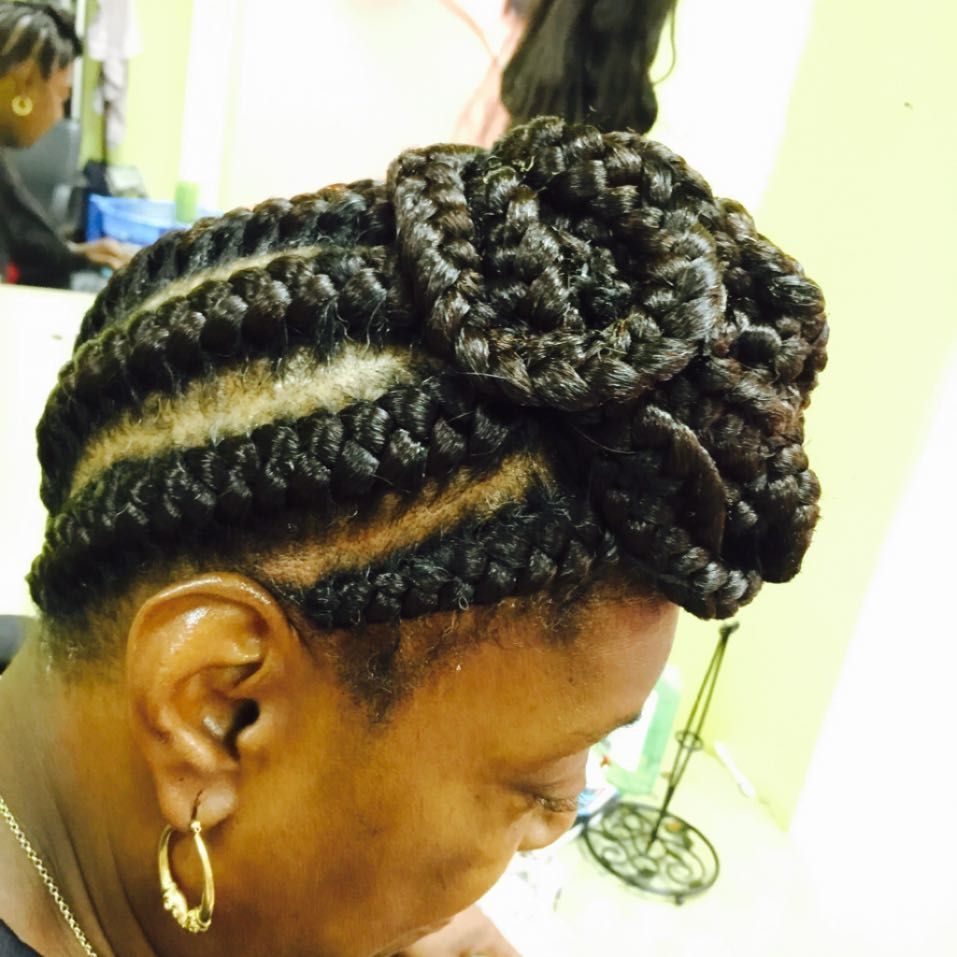 Aisha Hair Braiding image 53