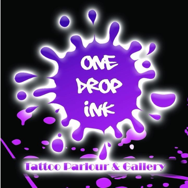 21bd38389 One Drop Ink Tattoo Parlour 1511 Jefferson Street Nashville, TN ...