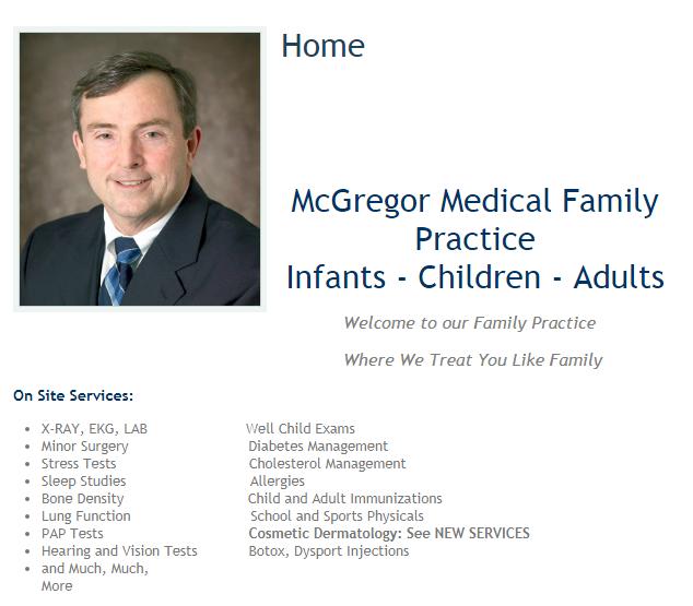 McGregor Medical image 0
