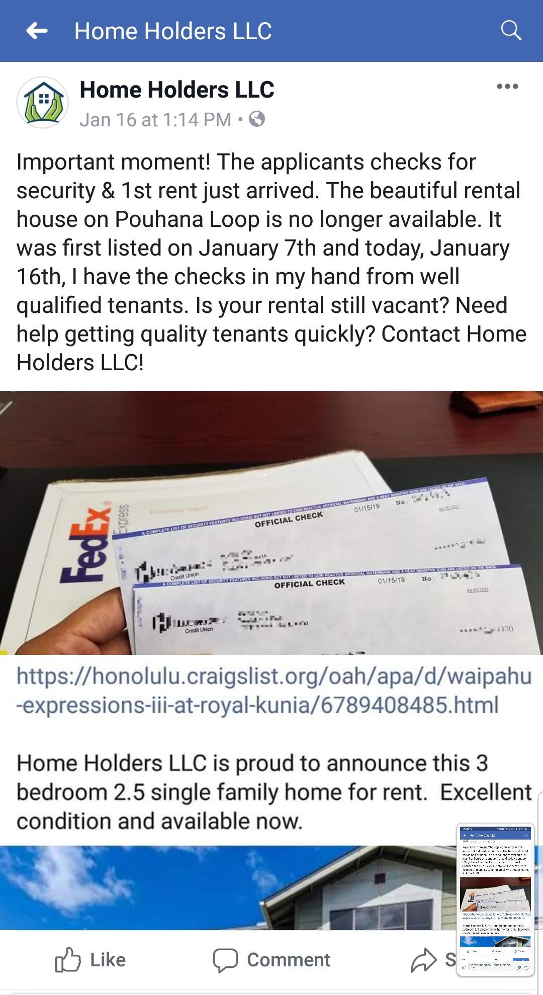Home Holders LLC image 6