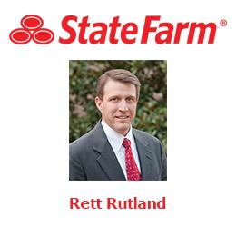 Rett Rutland - State Farm Insurance Agent image 3