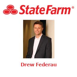 Drew Federau - State Farm Insurance Agent