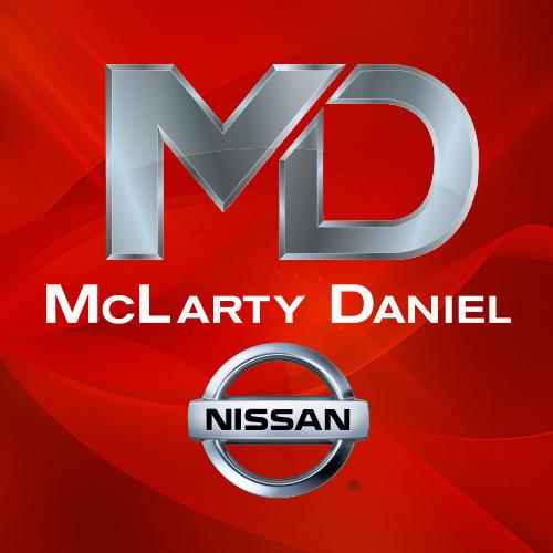 McLarty Daniel Nissan