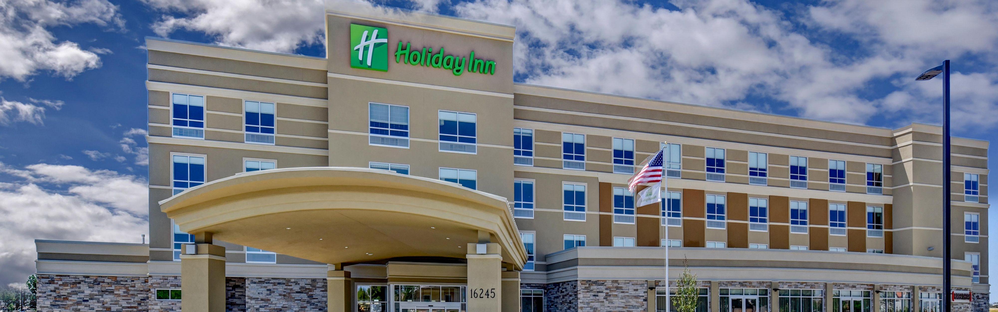 Holiday Inn Nampa image 0