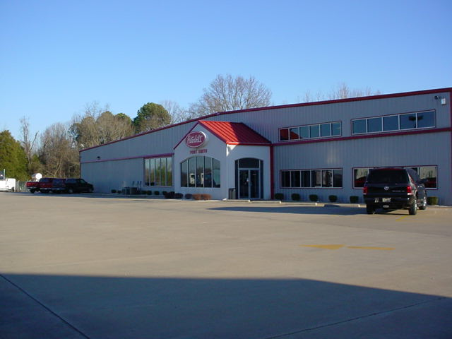 Peterbilt of Fort Smith image 13