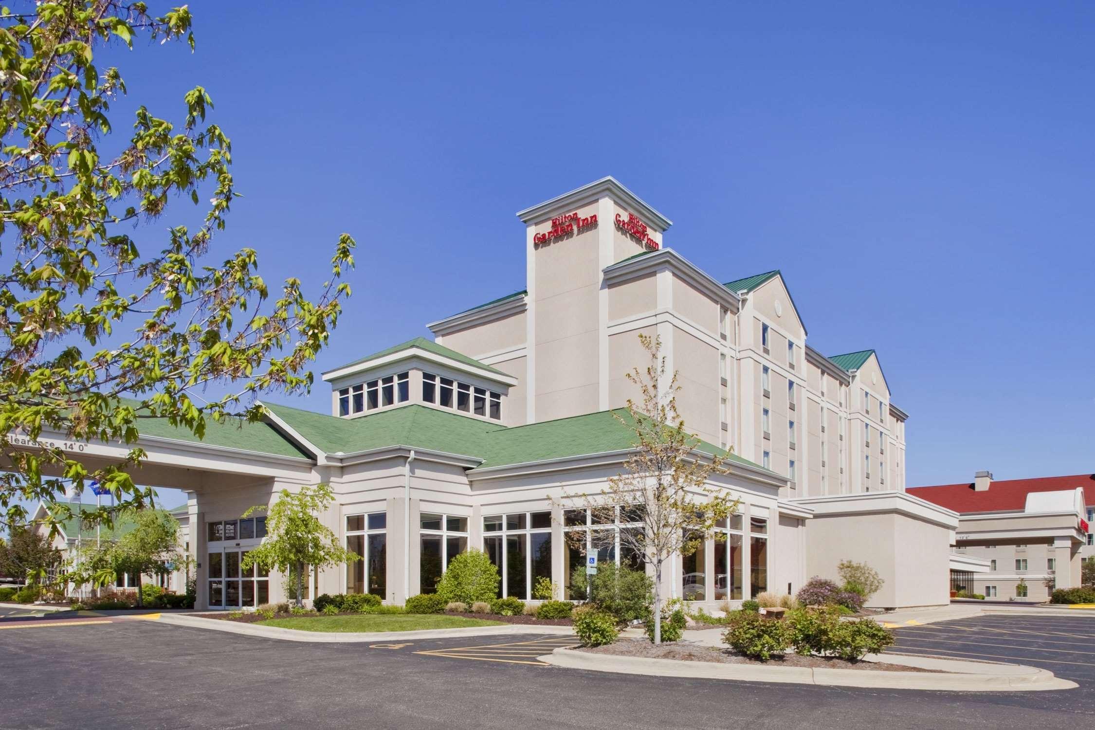 Hilton Garden Inn Champaign/ Urbana image 4