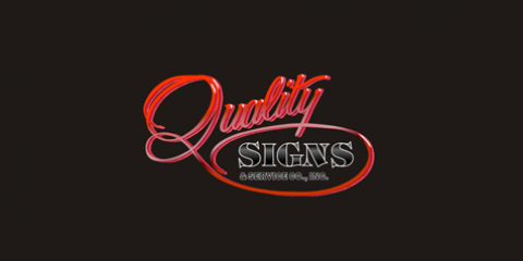 Quality Signs & Service Co., Inc.