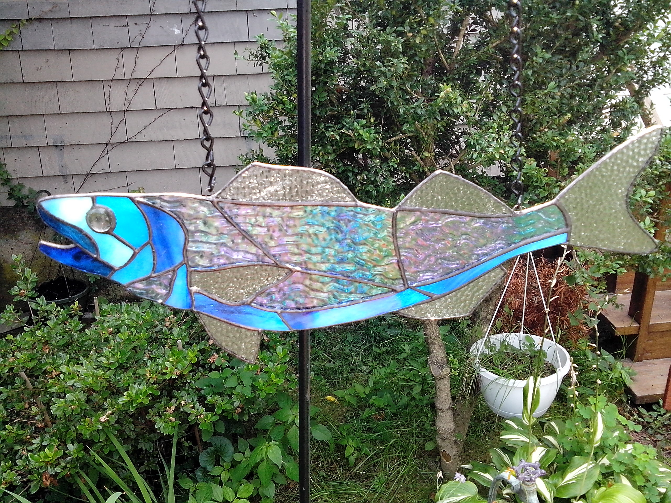 Kay's Stained Glass Studio image 4