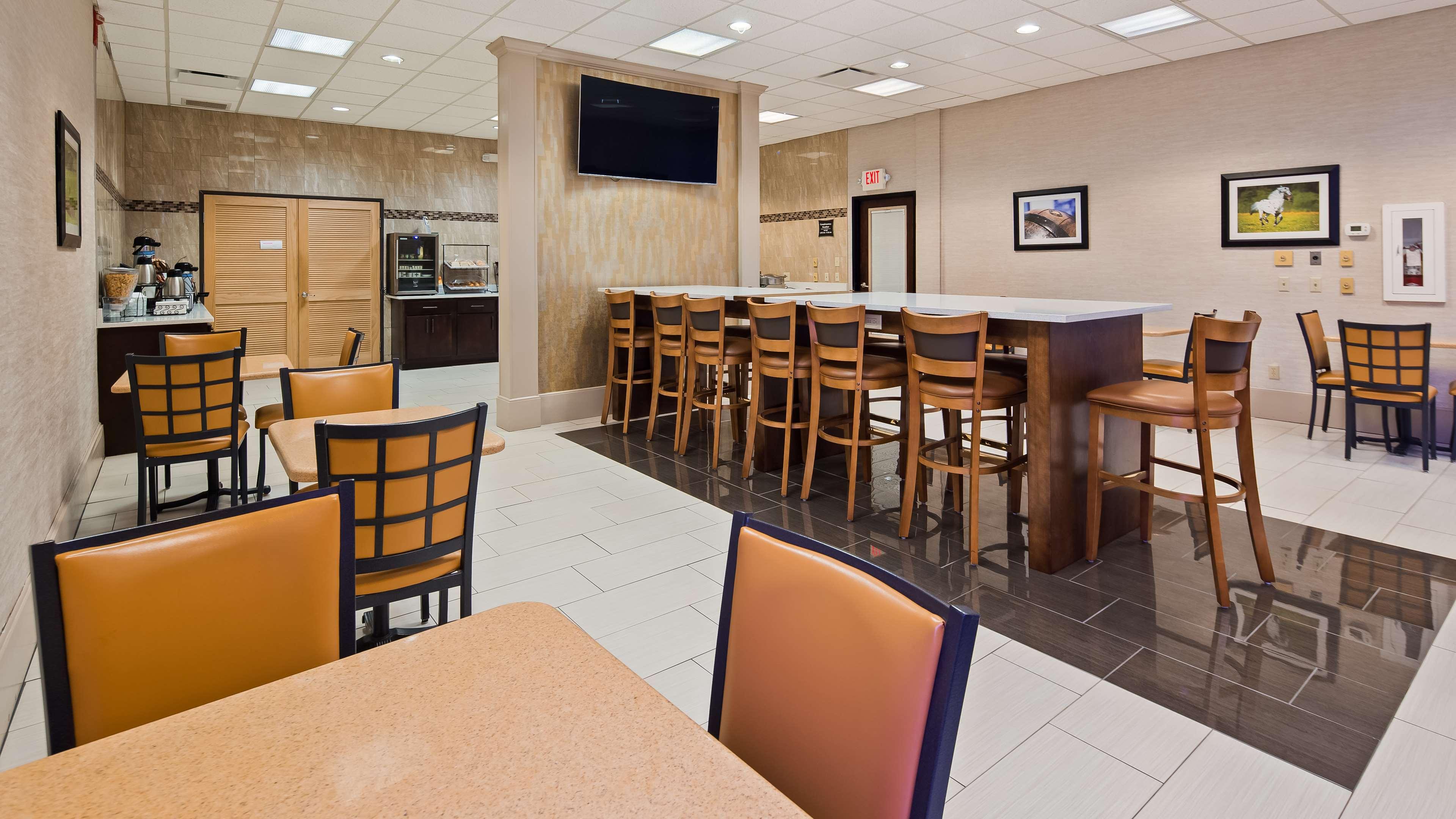 Best Western Fayetteville Inn image 2