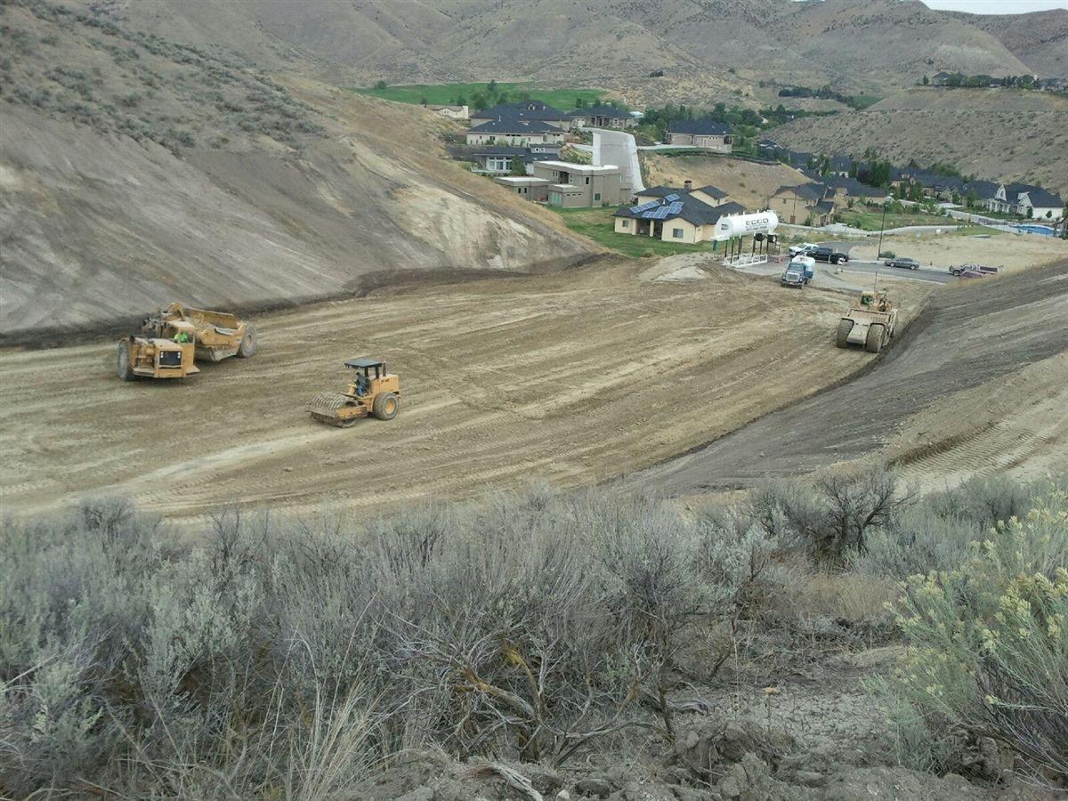 Laser Land Leveling Inc image 8