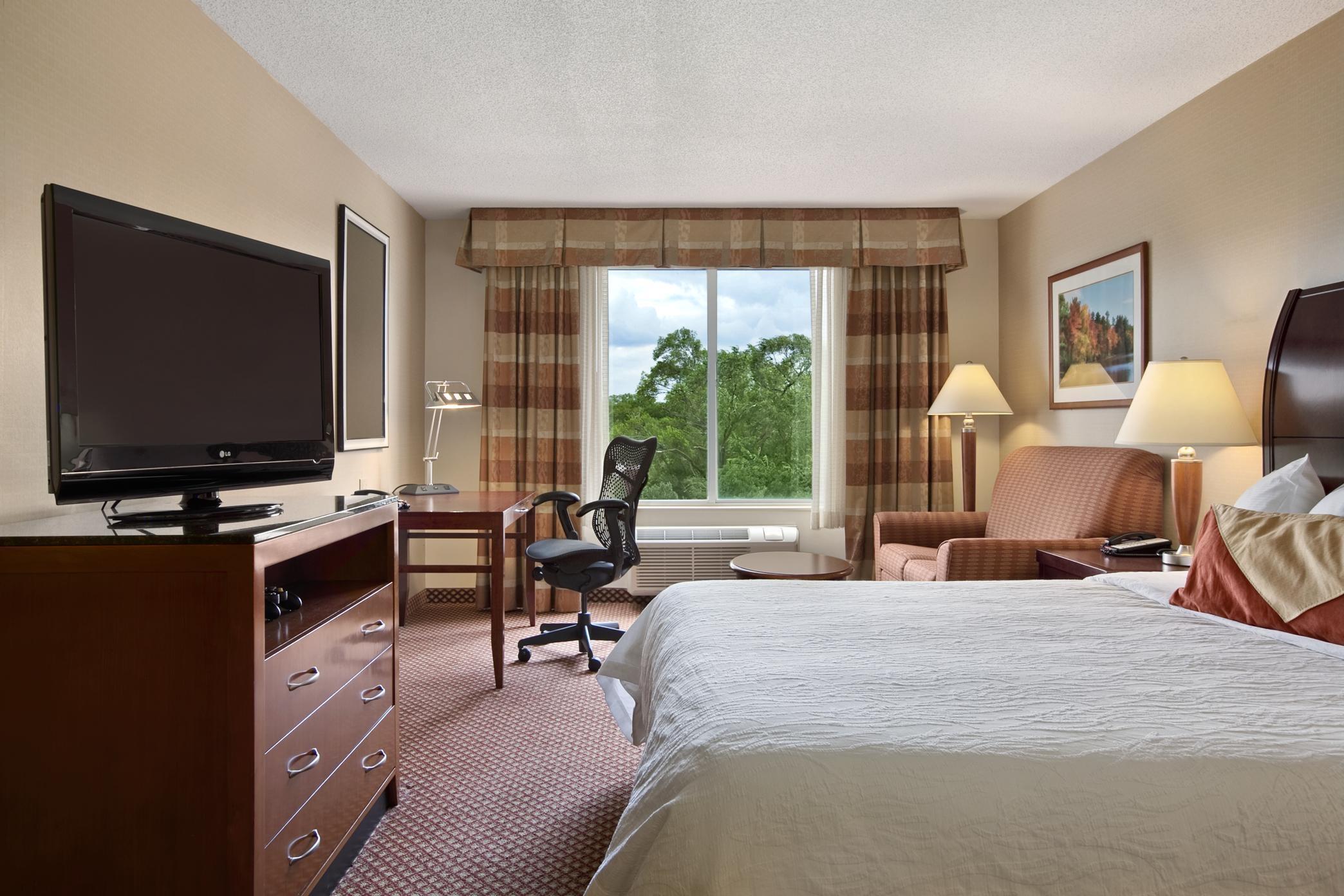 Hilton Garden Inn Chicago/Oakbrook Terrace image 7