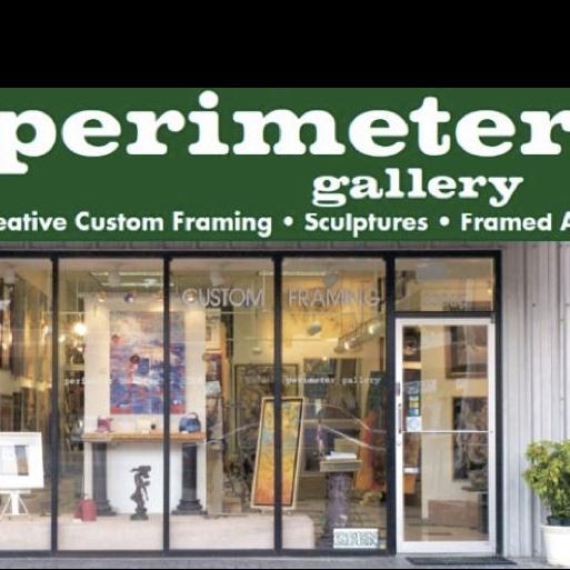Perimeter Art Gallery & Custom Framing