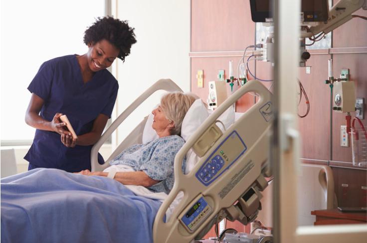 BridgePoint Continuing Care Hospital image 0