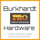 Burkhardt Pro Hardware