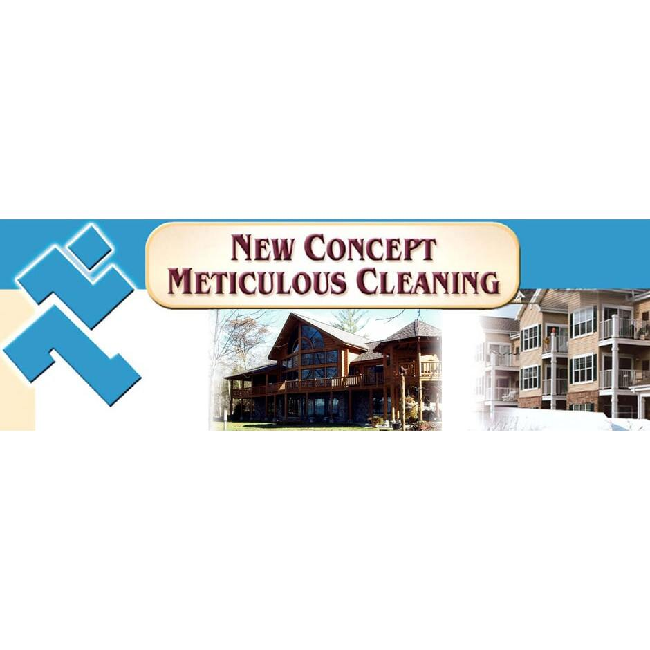 New Concept Meticulous Cleaning image 0