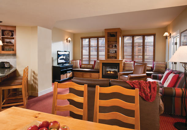 Grand Residences by Marriott, Tahoe - 1 to 3 bedrooms & Pent. image 3