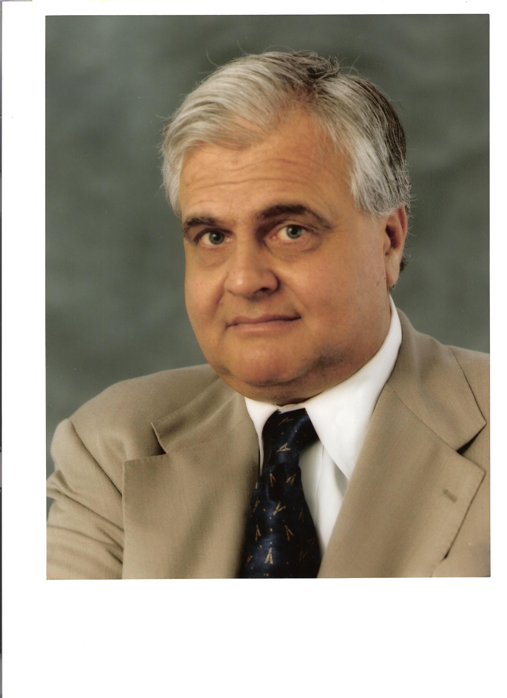 John E. Marszalek - Attorney at Law