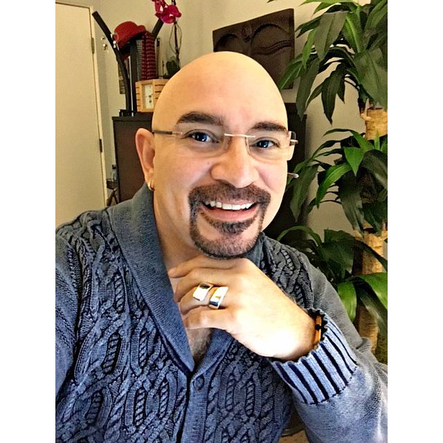 Pedro F. Báez, LVN, MCC, CHC - Master Certified Life Coach™ | Thought Work and Life Skills Educator™