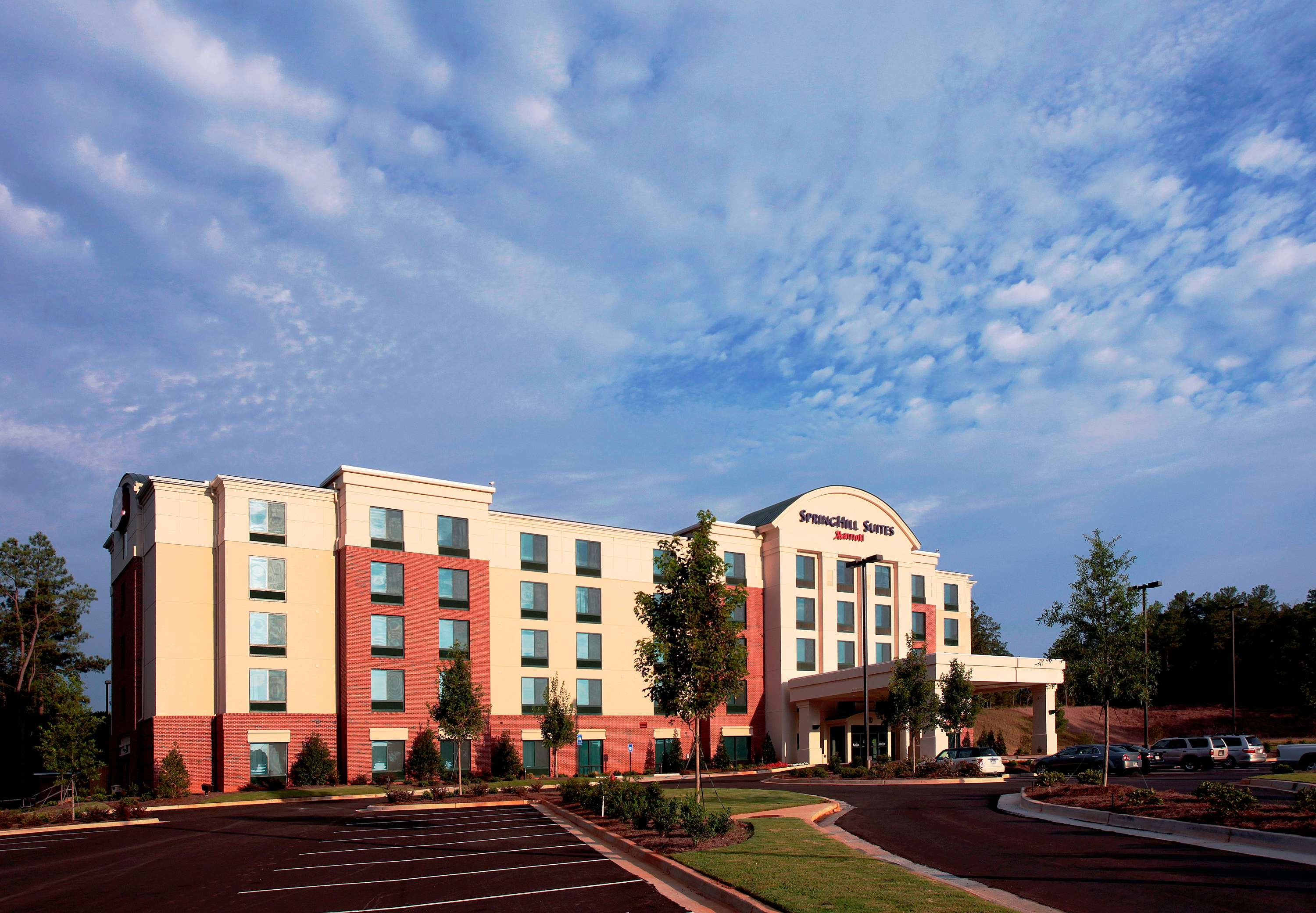SpringHill Suites by Marriott Athens West image 9