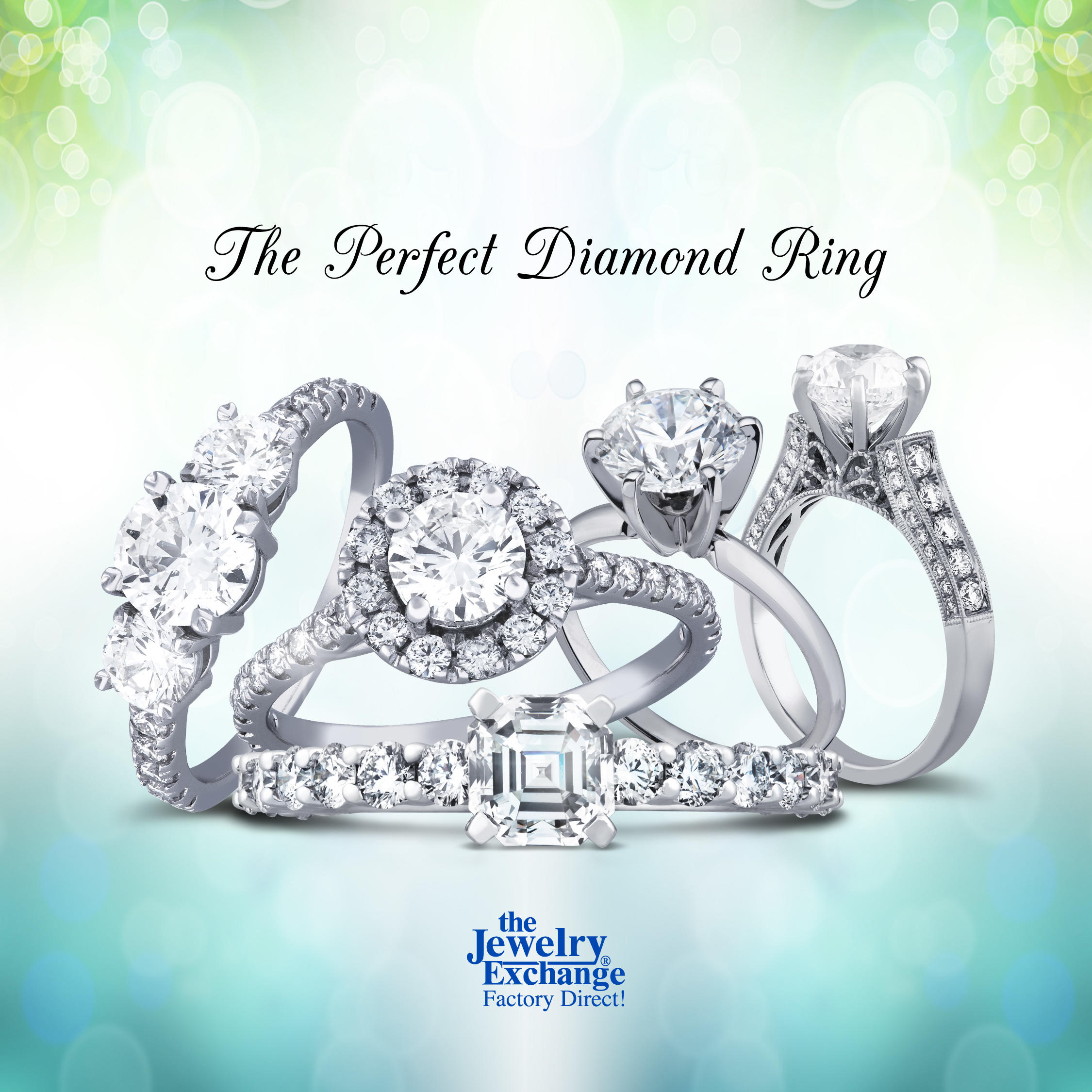The Jewelry Exchange in New Jersey | Jewelry Store | Engagement Ring Specials image 23