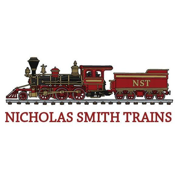Nicholas Smith Trains and Toys image 0
