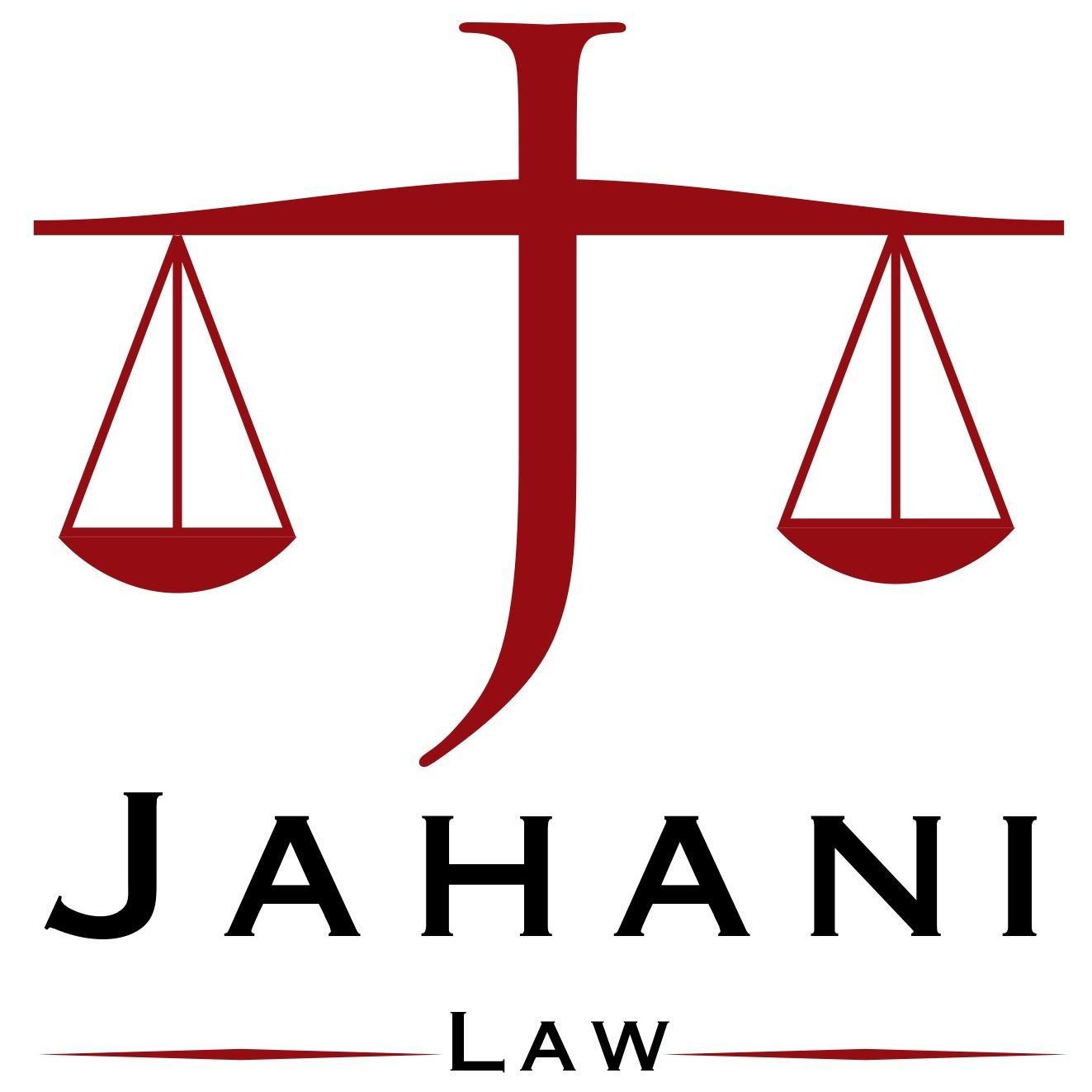 Jahani Law P.C.
