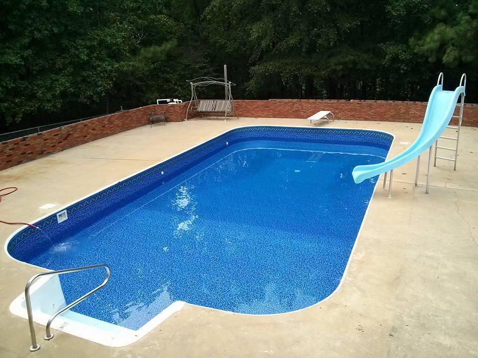 Mancha Hardscapes Pools  and  Spas image 11