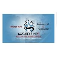 Society's Air, LLC image 0