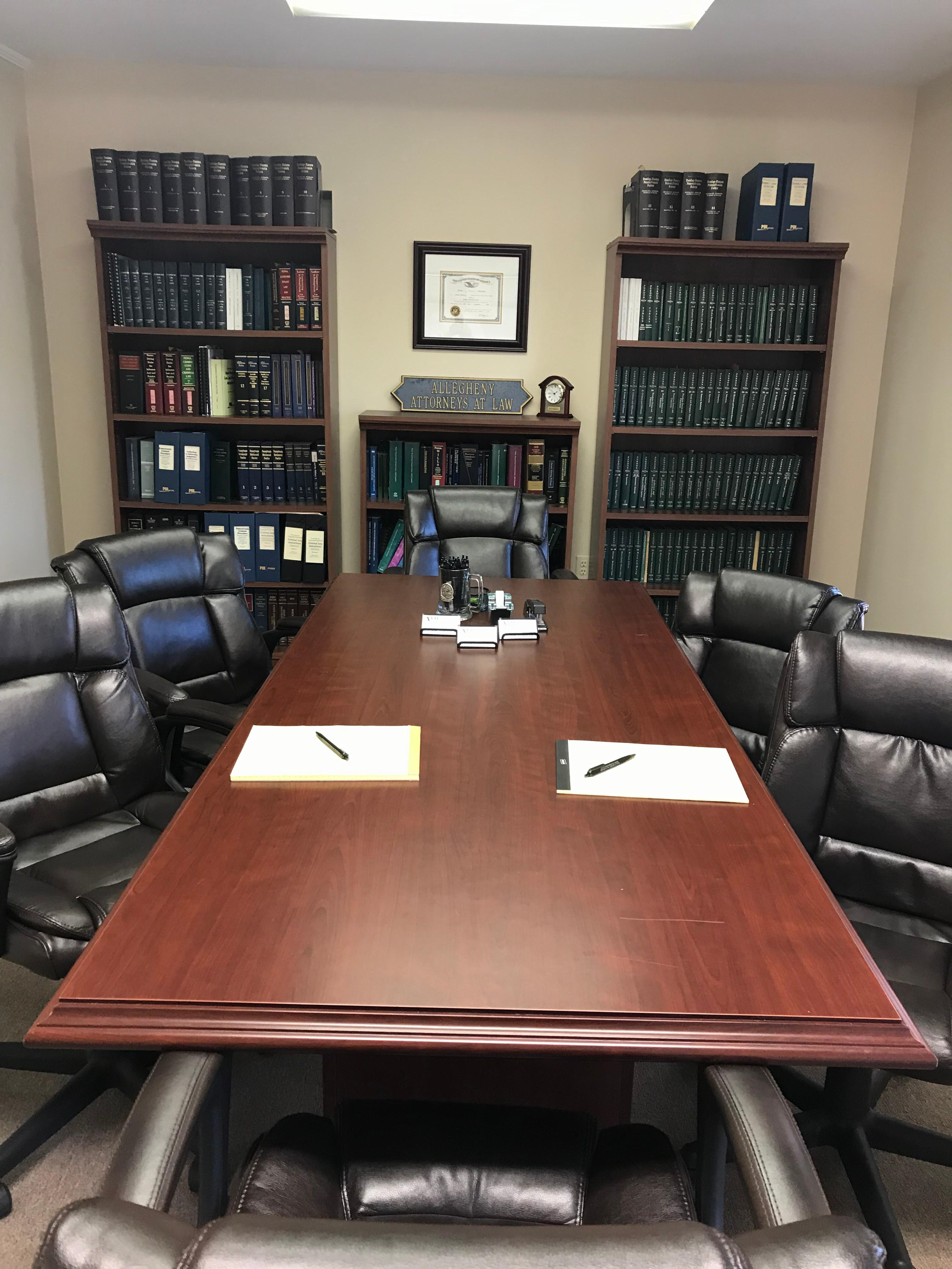 Allegheny Attorneys at Law, P.C.