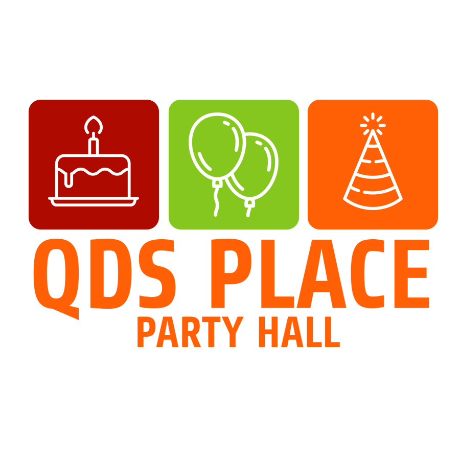 QDs Place Party Hall