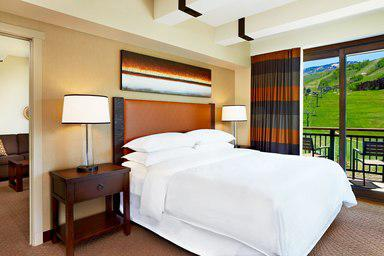 Sheraton Steamboat Resort Villas image 5