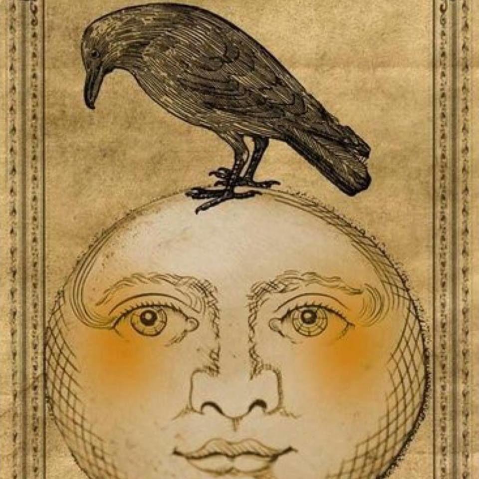 Crow Row