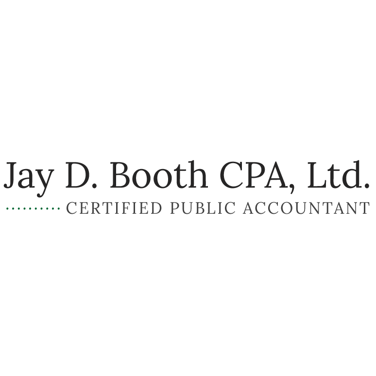 Jay D Booth CPA