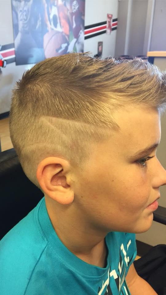 Sport Clips Haircuts Of South Sarasota 8378 S Tamiami Trl Sarasota